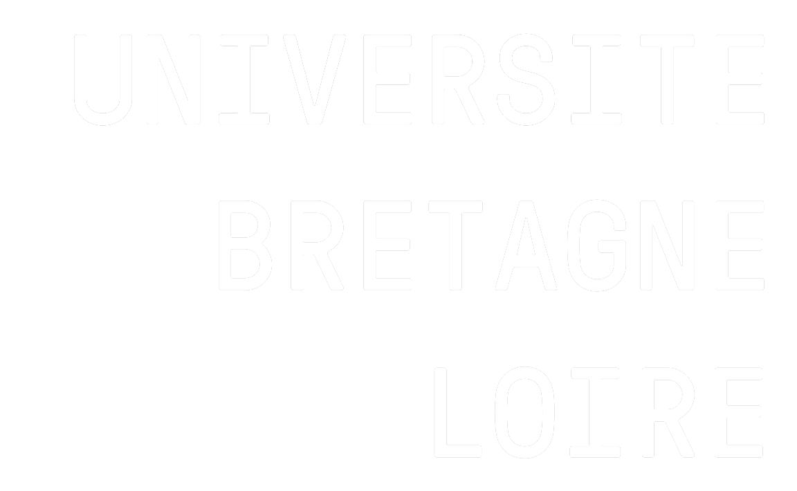 Logo Universite Bretagne Loire