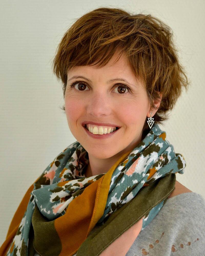 Nathalie Boisson