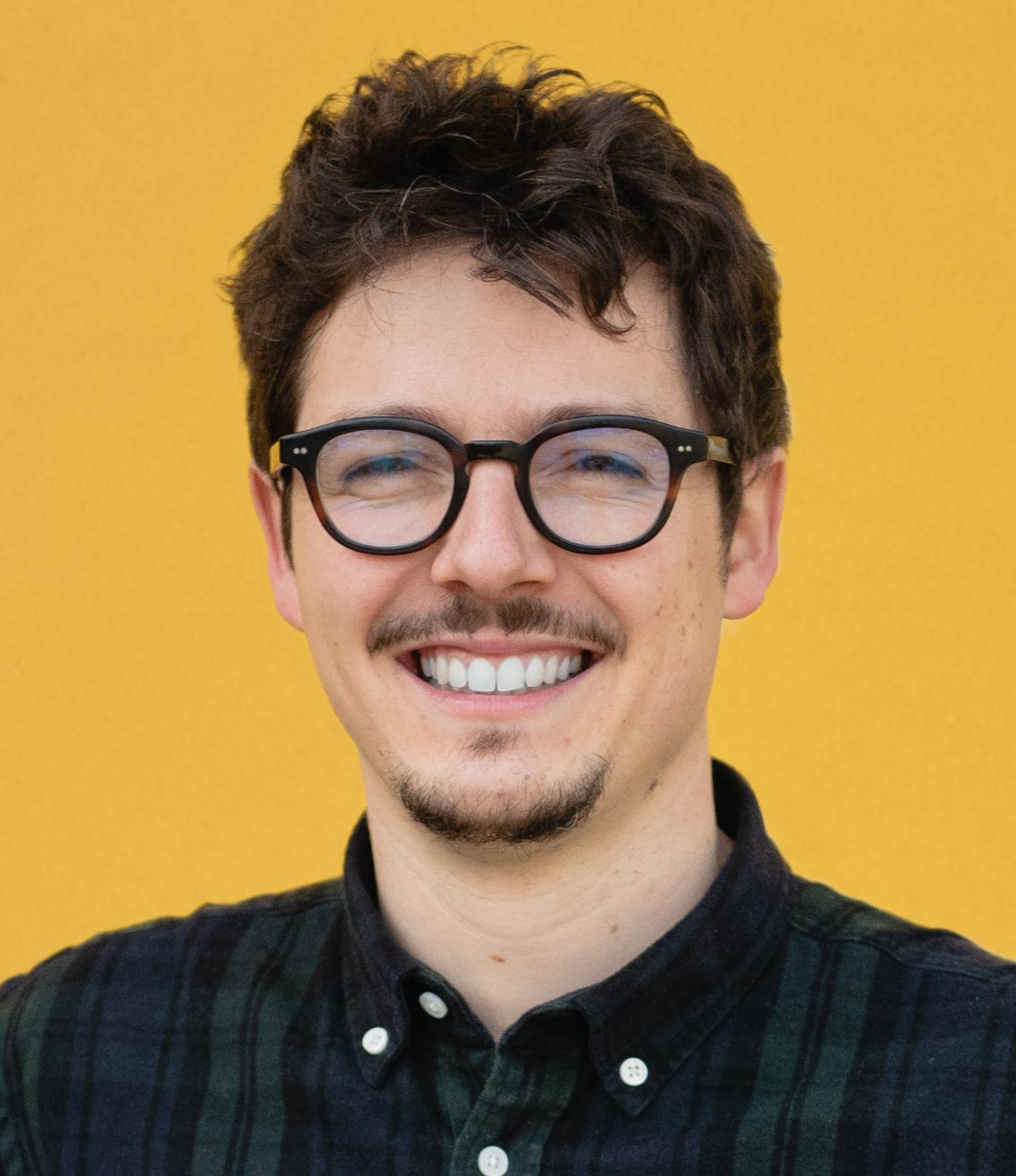 Matthieu Gioani